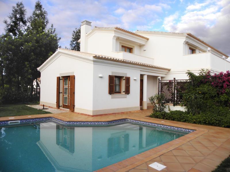 West side with pool - AlmaVerde Village & Spa, Villa Gemini on Plot 159 - Sagres - rentals