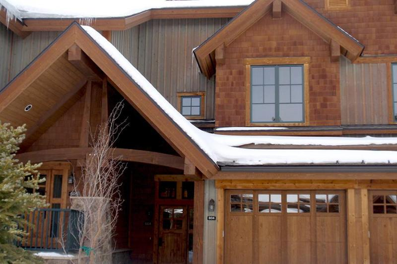 Luxury Ski in 2/2 in the heart of Breckenridge - Image 1 - Breckenridge - rentals