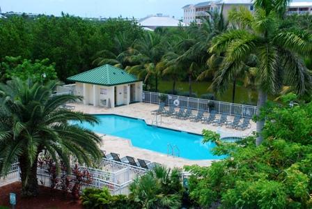 Pool - Sunshine Luxury Suite - 2 Free Bicycles & Garage - Key West - rentals