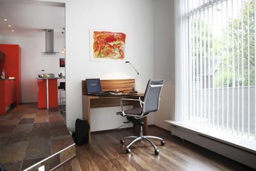 Living room - Luxury apartment central Reykjavik FULLY LICENSED - Reykjavik - rentals