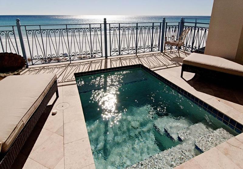 Sol Mate - Image 1 - Miramar Beach - rentals