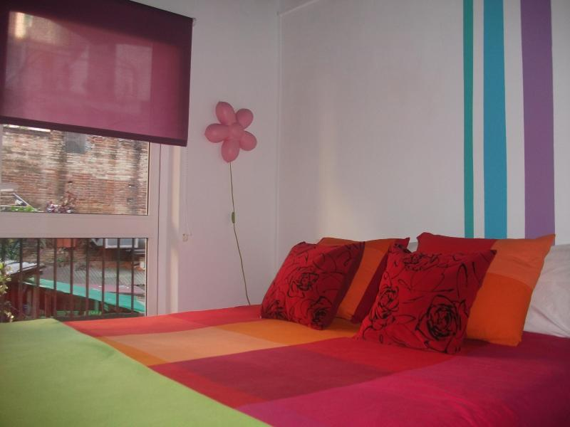 ROOM - Central and Cosy Apartment - PZA ESPAÑA - HUTB-008660 - Barcelona - rentals
