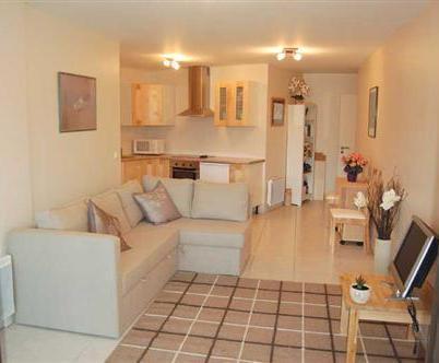 1 bedroom coastal flat near Perpignan sleeps 2/4 - Image 1 - Perpignan - rentals