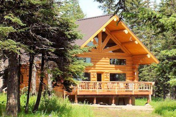 Captain Cook Lodge - Bear Paw Adventure - Lodging - Anchor Point - rentals