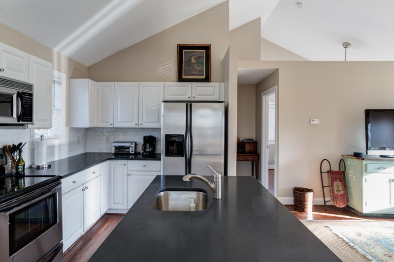 Downtown Carriage House - Image 1 - Charlottesville - rentals