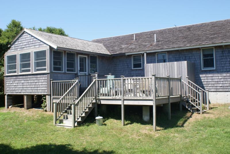 Plover - Eastern end of Nantucket, Private 3 bdrm cottage - Nantucket - rentals