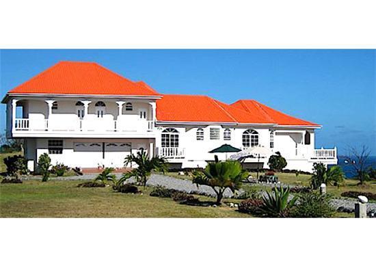 Almost Paradise Villa - Union Island - Almost Paradise Villa - Union Island - Union Island - rentals