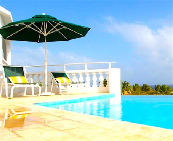 Emerald Reef Villa - Anguilla - Emerald Reef Villa - Anguilla - Anguilla - rentals