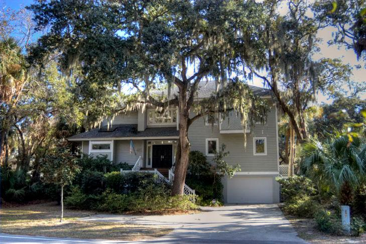 North Forest Beach 38 - Image 1 - Hilton Head - rentals