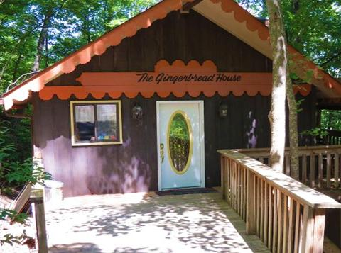 All The Extras Without The Extra Price. Book Now! - Image 1 - Gatlinburg - rentals