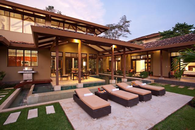 Villa Selmena - Image 1 - Playa Conchal - rentals
