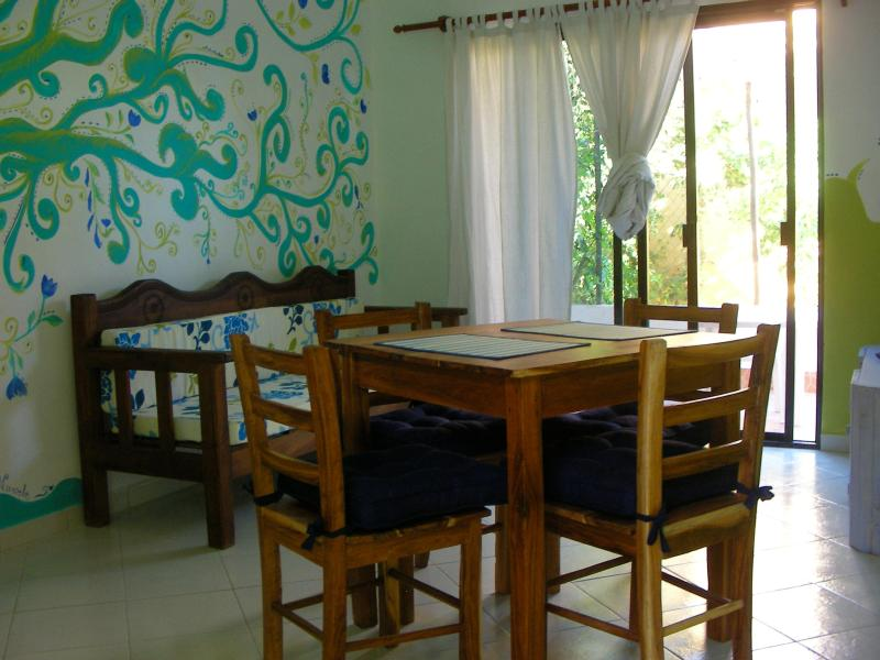 Mexico Nuvole Lovely apartment Near the Sea Dep 1 - Image 1 - Playa del Carmen - rentals