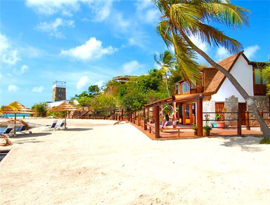 Beach House, Mount Hartman Bay Estate - Grenada - Beach House, Mount Hartman Bay Estate - Grenada - Lance Aux Epines - rentals
