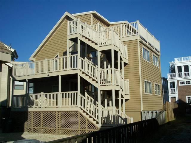 11A DICKINSON - Image 1 - Dewey Beach - rentals