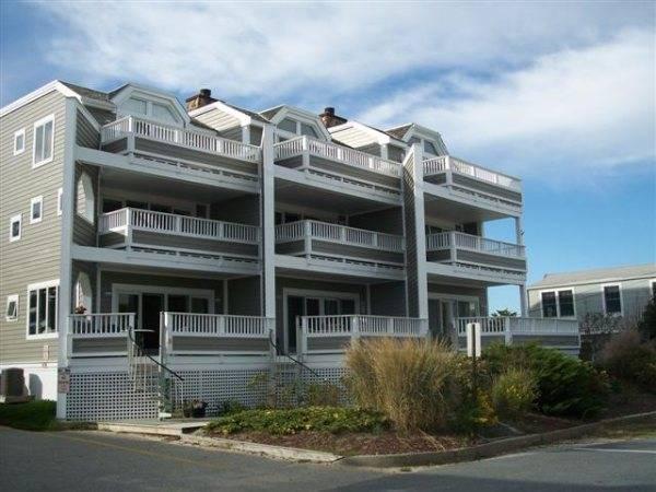 BERMUDA SEAMIST  6 - Image 1 - Dewey Beach - rentals