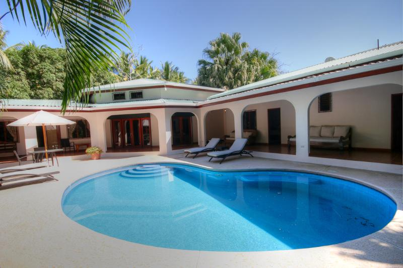 Casa de Olas 0ne - Image 1 - Nosara - rentals