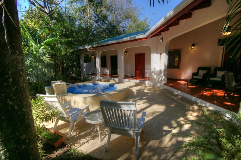 Casa de Olas Two - Image 1 - Nosara - rentals
