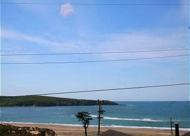 Treasure Box!Views,Hot Tub,Pet,5min walk to Beach!Romantic Get-Away! - Image 1 - Dillon Beach - rentals