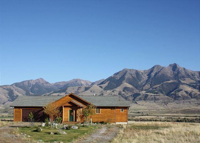 Silver Peaks - Image 1 - Emigrant - rentals