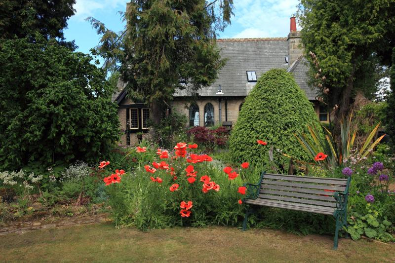 The Old Church, Self-catering, Chollerton - Kirkend, Old Church Cottages, Chollerton, Hexham. - Hexham - rentals