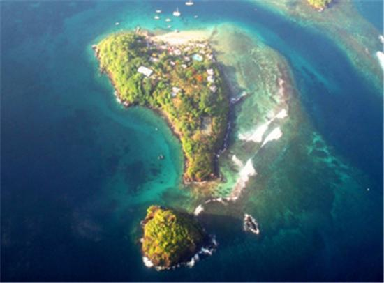 Private Island - Young Island, St.Vincent - Private Island - Young Island, St.Vincent - Saint Vincent - rentals