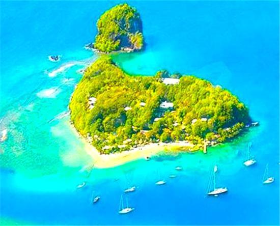 Young Island - Duvernette Suite - St.Vincent - Young Island - Duvernette Suite - St.Vincent - Saint Vincent - rentals