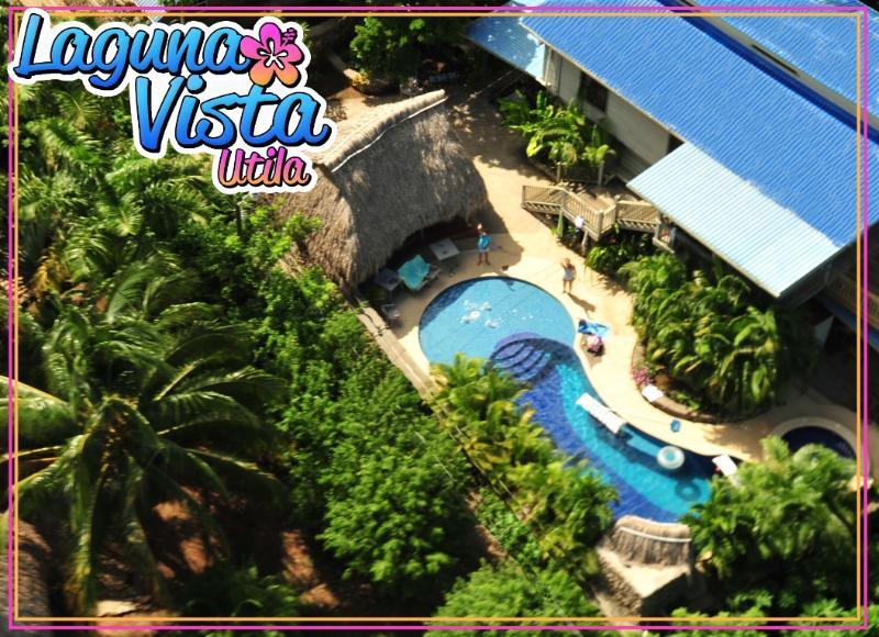 Utila's Top Rental Awards Two Years In A Row! Laguna Vista! - Utila's 2014 Award Winner for Top Rental 4th YEAR! - Utila - rentals