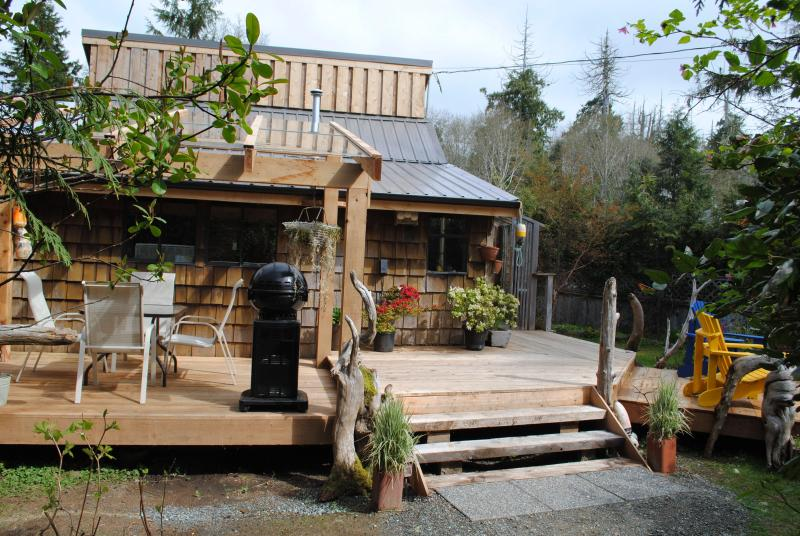 Haidaway Cottage - Gold Coast Retreat Haidaway Cabin Chesterman Bch - Tofino - rentals