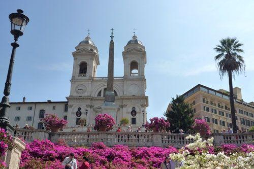 2 minute walk to Spanish Steps - Perfect Spanish Steps-Finest Area-Good Value-Sisti - Rome - rentals