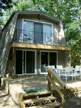 Glen Arbor Cottage - Glen Arbor Cottage - Glen Arbor - rentals