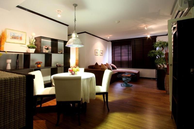 Bangkok Central Business District 2 Bed Apartment - Image 1 - Bangkok - rentals