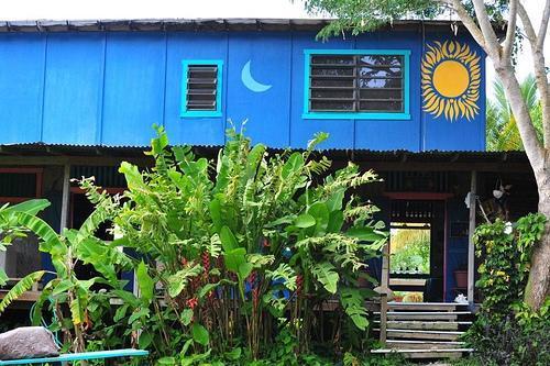 Casa Grande - La Finca: Casa Grande, villa perfect for groups - Isla de Vieques - rentals