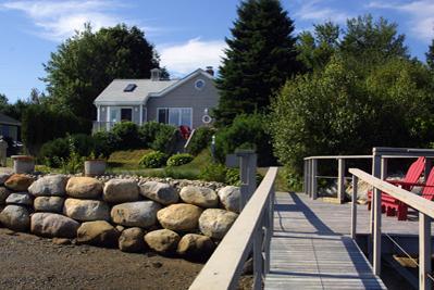 Slver Tides Cottage - #9 Silver Tides, Mahone Bay NS - Mahone Bay - rentals