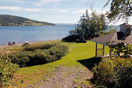 Aster waterfront - #47 Aster 3, Baddeck NS - Baddeck - rentals