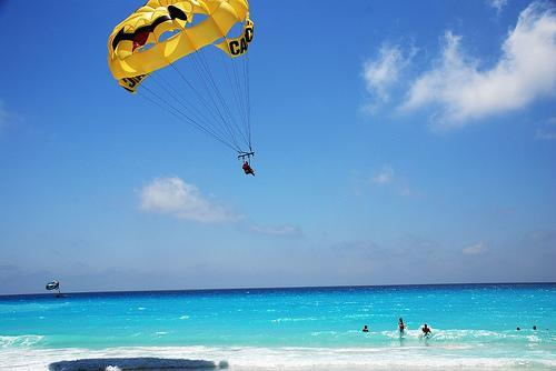 Beach Front - Beach Front 3 Bedrooms MAY SALE $1,400 x WEEK - Cancun - rentals
