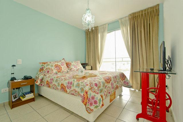 master room apt 1302 - Private room with bath and bicycle in Magdalena :) - Lima - rentals
