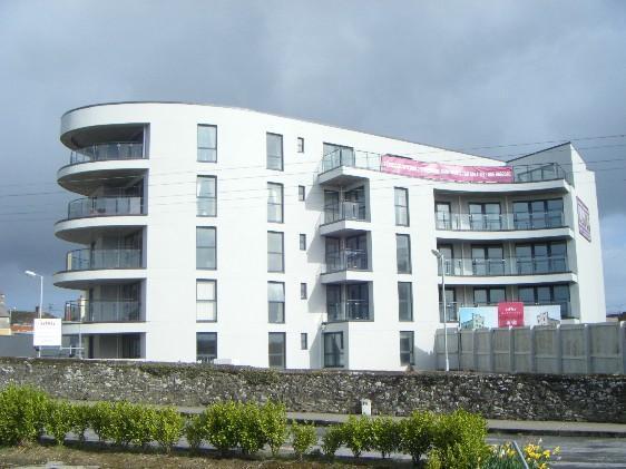 Exterior View - Luxury 3 Bed Apt On Wild Atlantic Way - Kilrush - rentals