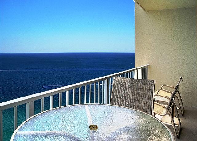 Beachfront for 8! Family Friendly! - Image 1 - Panama City Beach - rentals