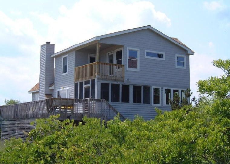 Kelly's Beach Retreat - SouthEast Side - 5 bedroom Beach House Corolla NC close to beach - Corolla - rentals