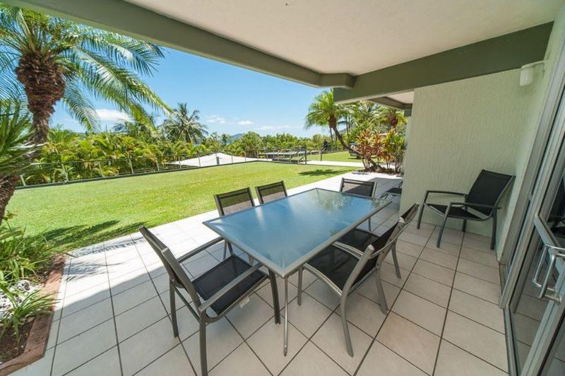 Patio - Hibiscus 004 - Hamilton Island - rentals
