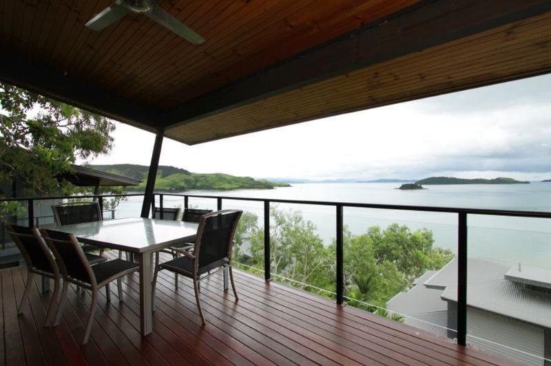 Balcony - Shorelines 33 - Hamilton Island - rentals