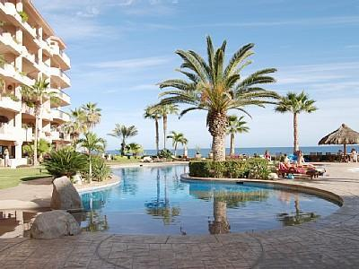 El Zalate - View of Pools and Sea of Cortez - 2,200sf Luxury Beachfront Condo- Special-$175/nt - San Jose Del Cabo - rentals