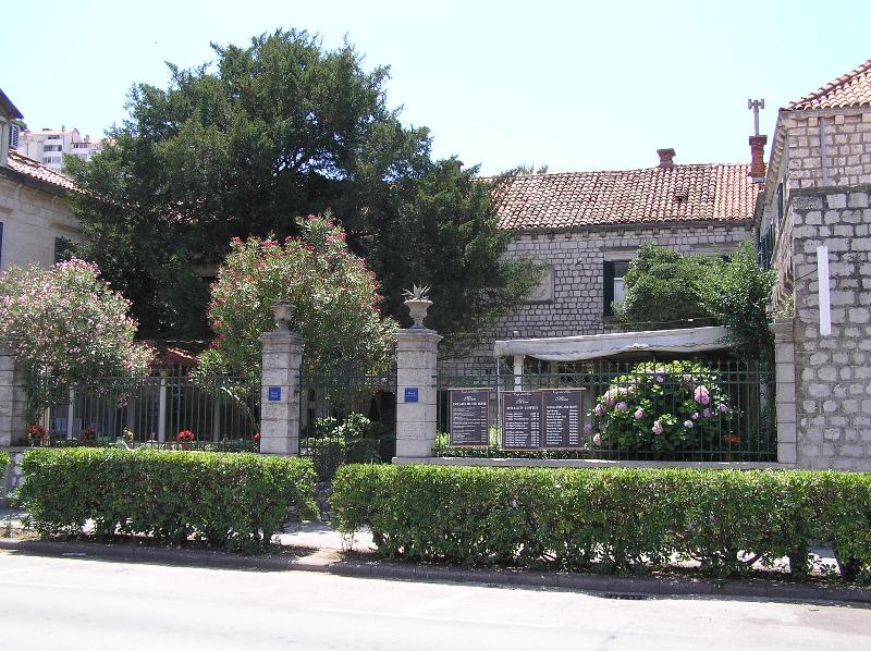 Noble villa - Beautiful APARTMENT Kornelija in Dubrovnik - Dubrovnik - rentals