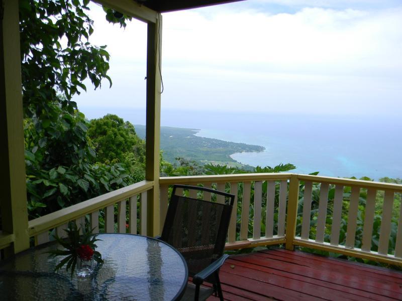 Good Hope Retreat - Image 1 - Jamaica - rentals