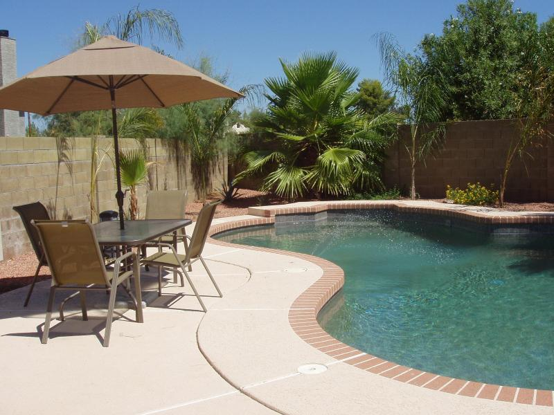 Perfect Home For Large Groups/Heated Pool-Hot Tub - Image 1 - Mesa - rentals