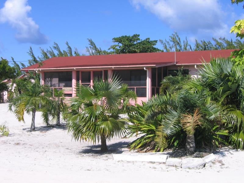 Sundial villa - Sundialvillas - Middle Caicos - rentals