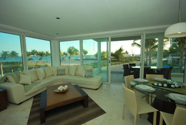 Casa De La Rosa at the Elements Ocean View 2 BR - Image 1 - Playa del Carmen - rentals