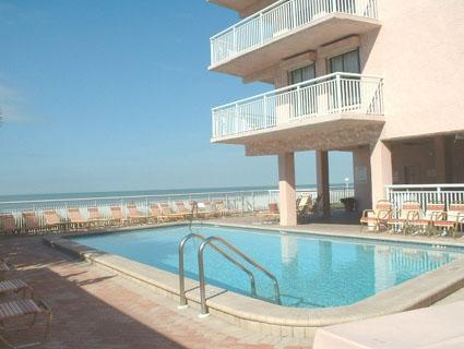 Paradise on the Beach - Image 1 - Indian Shores - rentals