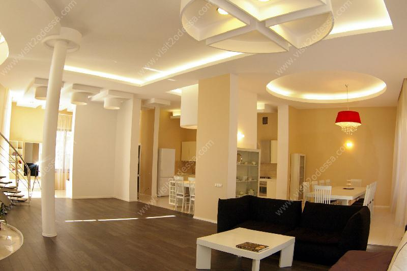 5 bedroom Luxury Villa House   Odessa Ukraine - Image 1 - Odessa - rentals