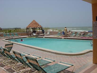 2-Bedroom/2-Bath Condo on the Beach with Bay View - Image 1 - Indian Shores - rentals